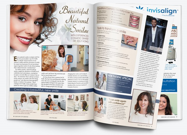 Cosmetic Dentistry Marketing