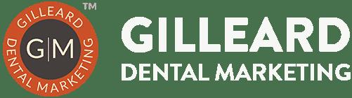 Gilleard Dental Marketing Logo
