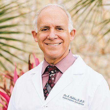 Dr Lee Sheldon success with Dental Marketing
