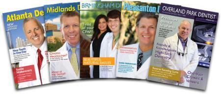 Dental Marketing Magazine