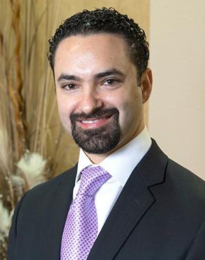 Dr. Ruben Ovadia