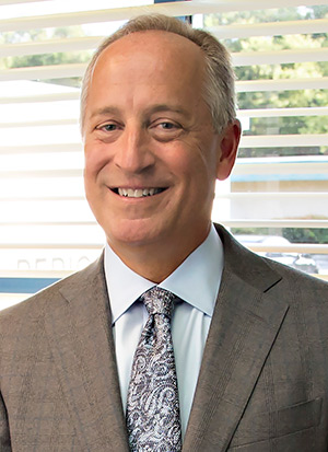 Dr. Gary Perlman