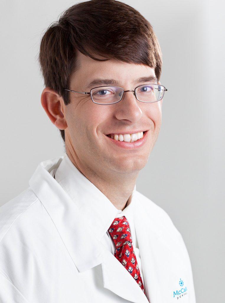 Dr Holt Gray Dental Marketing Success