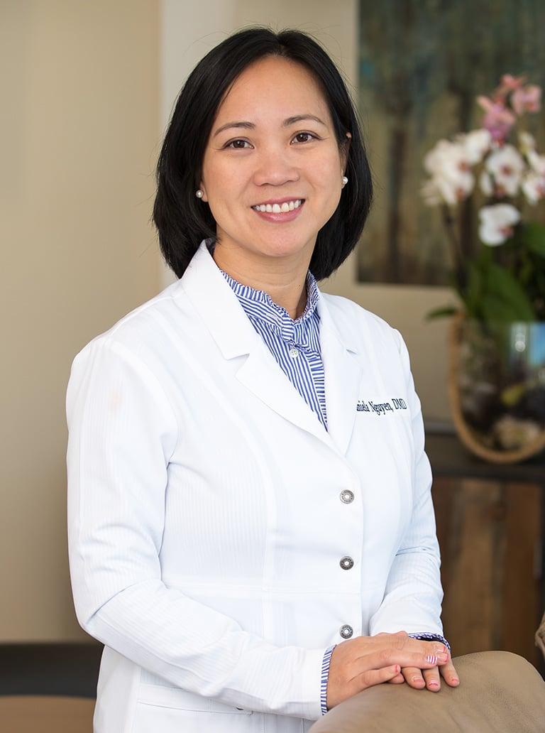Daniela Nguyen, DMD